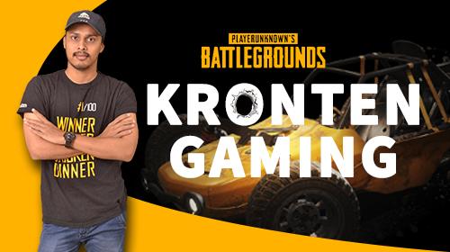 Image result for kronten gaming